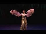 Artemis Bellydance  in Susanne Dellal Theater in Tel Aviv-  Israel 4