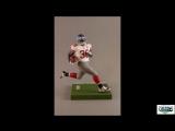Custom McFarlane Figures - One of a Kind - Mountaineer Customs - NFL, NBA, MLB, NHL
