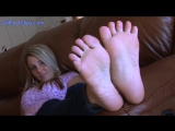 Kandi Sole Tease #femdom #foot #fetish #trampling #facesitting #piss #scat #footjob #ballbusting #farting #spitting #socks #coon
