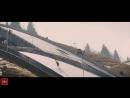 Эдди «Орёл» _ Официальный трейлер _ HD