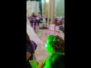 Флешмоб на свадьбу от родных