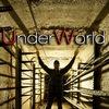 UnderWorld заброшенное   Диггеры и руферы