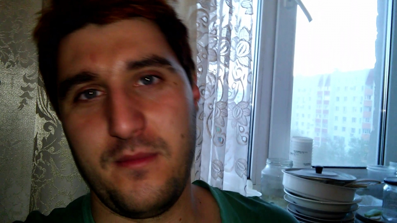 Эльдар Богунов и Кролик Блэк уволились с работы