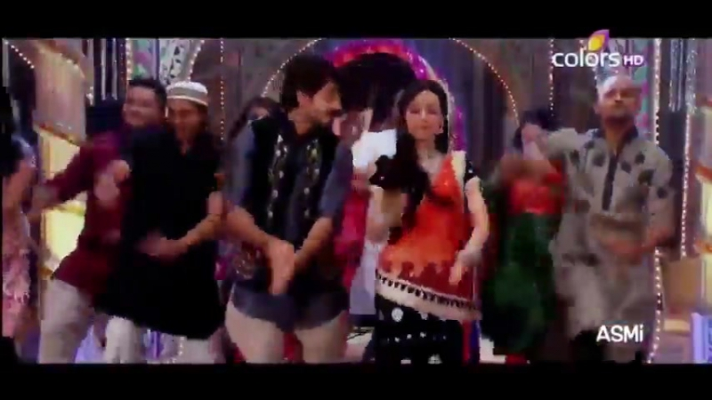 Sanaya and ashish