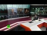 Экс-сотрудник ЦРУ и Госдепа_ Москву делают козлом отпущения в связи с выборами