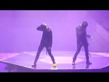160722 Kai & Lay @ The EXO'rDIUM in Seoul