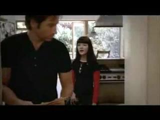 Блудливая Калифорния/Californication (2007 - 2014) Трейлер (сезон 1)