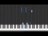 Pandora Hearts - Lacie