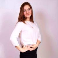 Дарья Анцыфрова