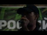 Гайвер Он - Дет-Дом [Live. 2 часть] 2016/iyul