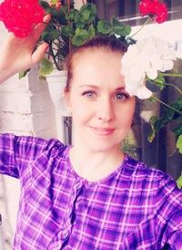 Анна Загустина