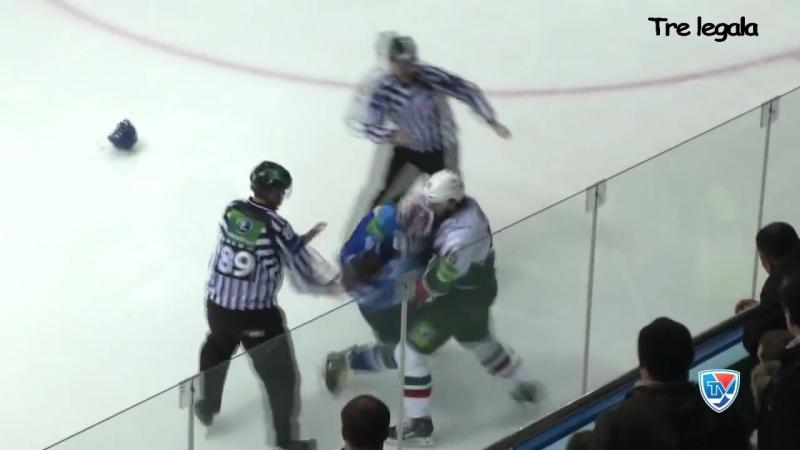 Подборка лучших голов и финтов в хоккеи