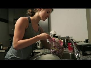 Grape fight to the death | Amanda Cerny