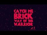 Catch Me Brick - Way Of The Warrior