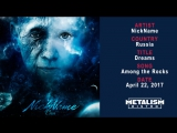 NICKNAME -Среди скал (На горизонте II)- 2017 Russian Heavy Metal Ballad (экс-Арктида)
