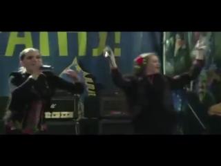 Тетяна Дегтярова Гурт Made In Ukraine - Кучерики