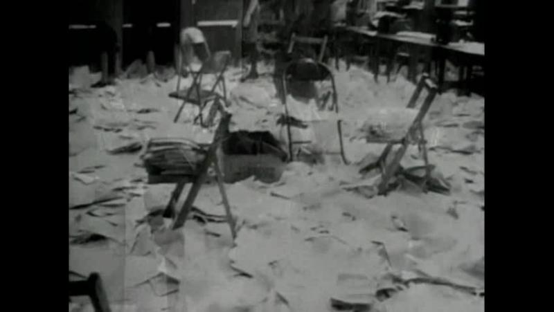 ♐Убить Гитлера. 1921-45. (Копье судьбы)-1часть♐