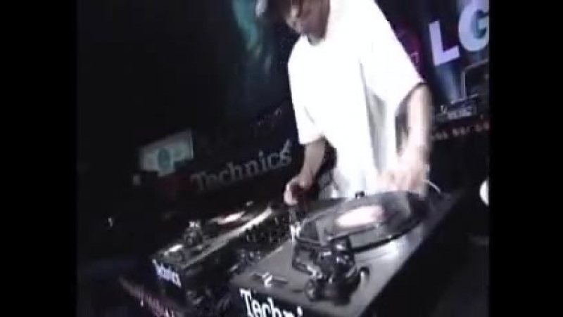 DJ YASA Beat Juggling