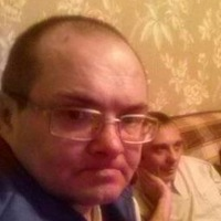 Анкета Вячеслав Смолькин