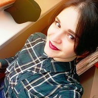 Ксения Мощук