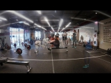 CrossFit Games The Open 2017