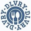 DLVRY — готовые сайты для служб доставки еды