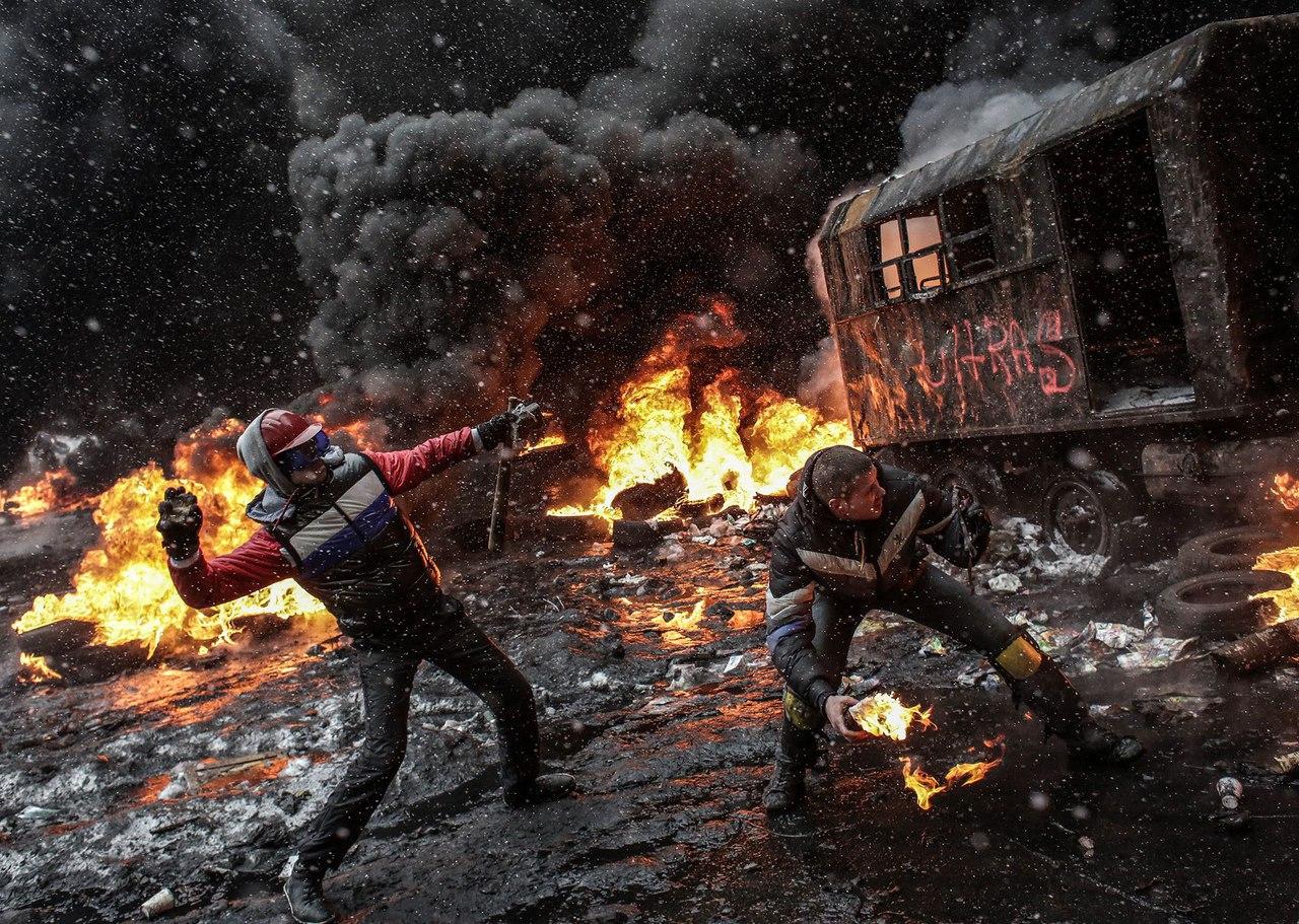 Митинг на Майдане Независимости в Киеве - Цензор.НЕТ 8032