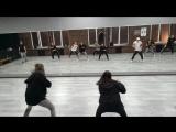 Choreography by Sasha Putilov (N'Sync Pop) gr2.2