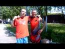Туполевский пробег 2016 после финиша