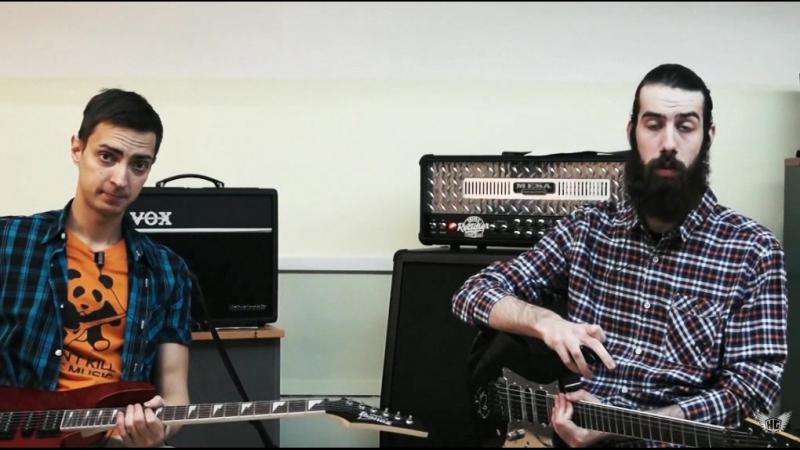 Сравнение ДОРОГОЙ и ДЕШЕВОЙ гитары Ibanez!