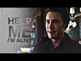 Ward Meachum  Help I'm Alive