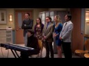 Ba-Sing-A on 'The Big Bang Theory'