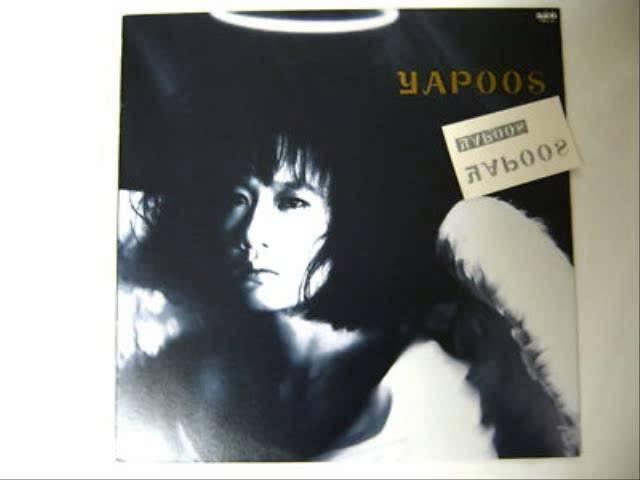 YAPOOS - 大天使のように (FULL ALBUM)