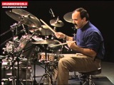 Peter Erskine Groovin ...with Transcription