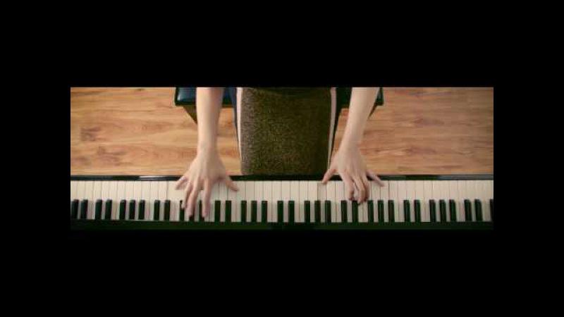 Б. Шарав: Сэрсэн тал, B. Sharav: Awakened Steppe. Төгөлдөр хуурч С. Одгэрэл