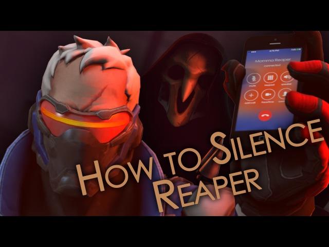 How to Silence Reaper (SFM Short)
