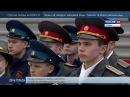 Пермские кадеты - по дорогам Великой Отчественной