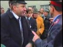 Жириновский и мент