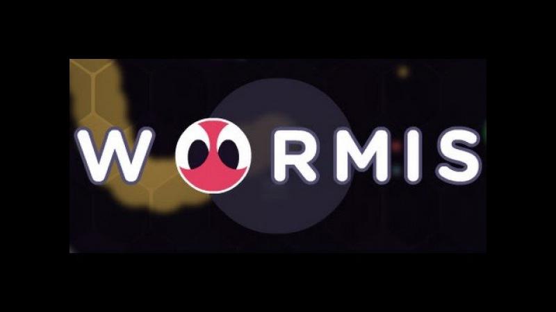 Slither.io или Worm.is(приколы)