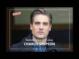 Rachel Ducker interviews Charlie Simpson - Busted - Fightstar
