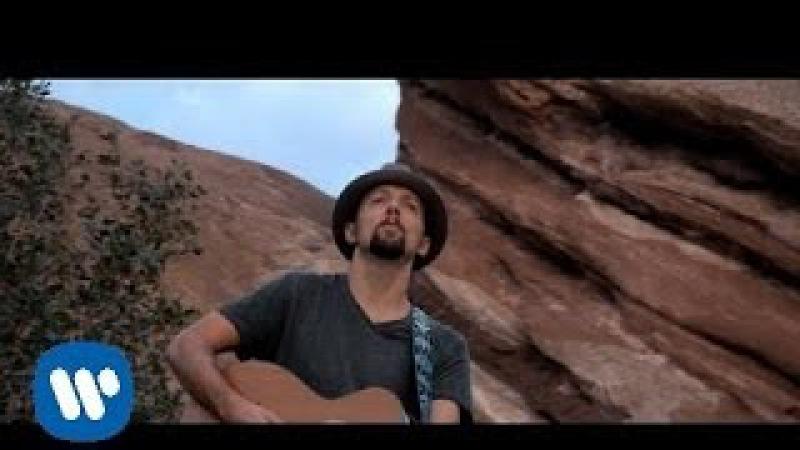 Jason Mraz - 93 Million Miles [Official Video]