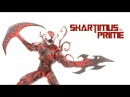 Marvel Select Carnage Diamond Select Toys 7 Inch Scale Action Figure Review