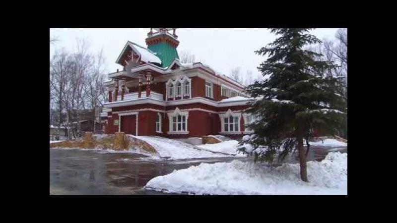 Кулебакский Теремок Нижегородская область
