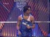 Backstreet Boys - Quit playing games (Live @ Bravo Super Show 1997)