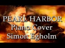 Pearl Harbor - Tennessee (Piano Cover) Simon Egholm
