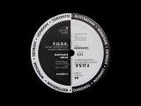 F.U.S.E. - Confusion Dub (1991)