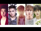Henry (Super Junior-M), Benji (B.I.G), Jaehyun (N.Flying), Young K (DAY6), Eunwoo (ASTRO) - Love Yourself (Justin Bieber Cover)