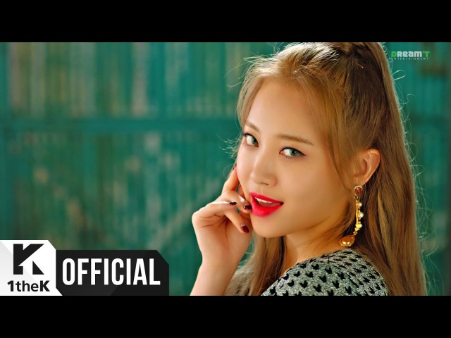 [MV] Girl's Day(걸스데이) _ I'll be yours