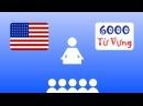 6000 từ vựng tiếng Anh thông dụng qua hình ảnh | Learn English vocabulary via image