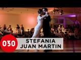 Juan Martin Carrara and Stefania Colina - Puente Alsina